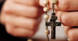 Sacramental preparation takes places during the school day in most national schools. Photograph: iStock