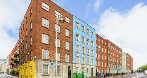 13 The Spinnaker, Arran Quay, Dublin 7, sold for 4% above its asking price