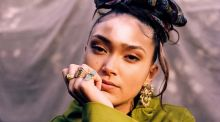 Joy Crookes: 'I love a challenge – that keeps the fire in me'
