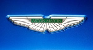 Luxury sports car maker Aston Martin surged 18.2 per cent after a report that Lawrence Stroll, the owner of Formula One team Racing Point, was preparing a bid for a major stake.