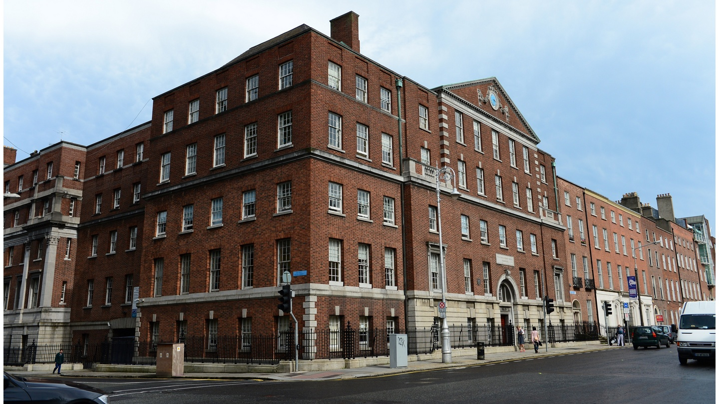 Sharp fall in babies needing intensive care treatment at Holles Street