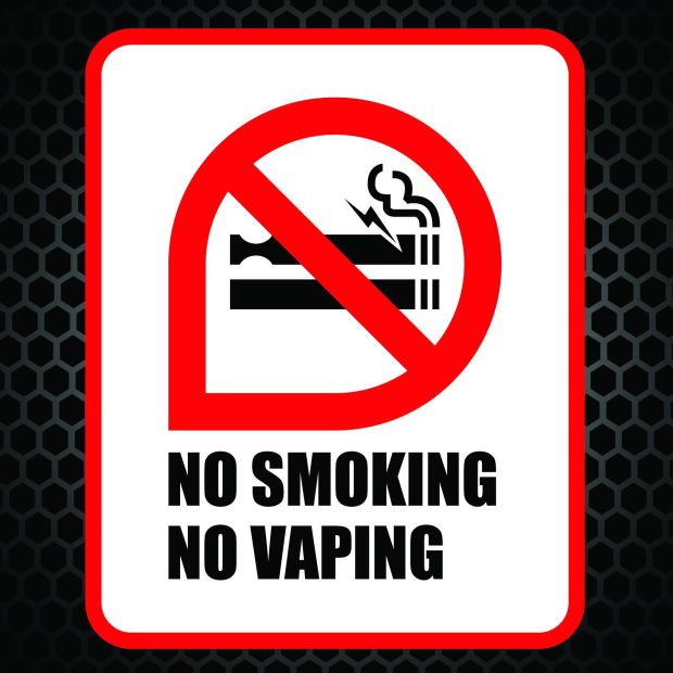 The EU has stronger regulations than the US on what chemicals vaping products can contain