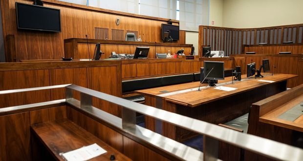 Teenager guilty of dangerous driving in Dublin graveyard