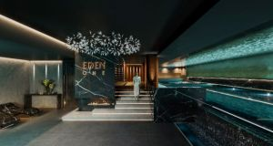 Give the gift of relaxation, rest and rejuvenation with a spa package from Eden One