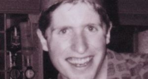 Trevor Deely was last sighted on CCTV passing the Bank of Ireland ATM on Haddington Road at 4.14am on December 8th 2000.