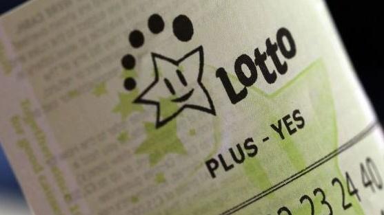 Weekend's €6 million winning Lotto ticket was sold in Mooncoin, Co Kilkenny