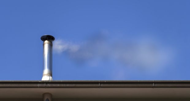 Our Neighbours New Stove Flue Is Blowing Smoke Into Our Bedroom