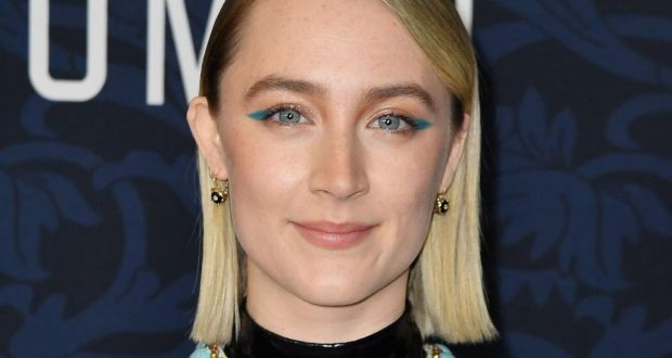 Best Actress Nominees 2020.Golden Globes 2020 Saoirse Ronan Nominated For Best Actress