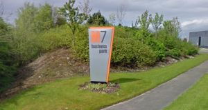 Tony McDermott  died in a workplace accident at the M7 Business Park in Naas, Co Kildare.