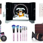 Beauty gift sets from Nars, Chanel, Charlotte Tilbury, Lush, Spectrum and ghd