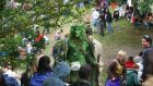 Memories of Body & Soul: a scene from the 2007 Electric Picnic. Photograph: Kate Geraghty/The Irish Times