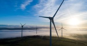 Greencoat Renewables is raising money to tap into the secondary market for wind assets in Ireland and also the European markets.