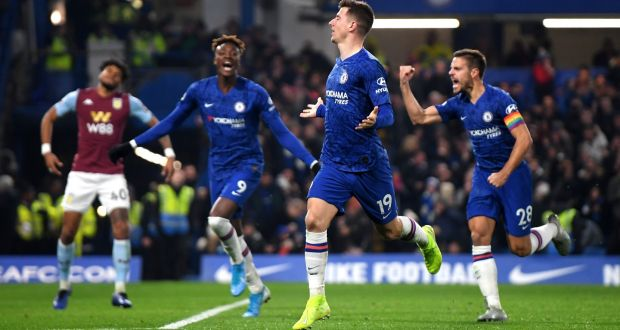 US financier tabled offer for Chelsea Football Club
