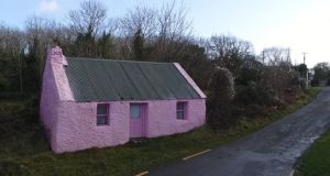 The Cottage at Mortylough, New Quay, Co Clare