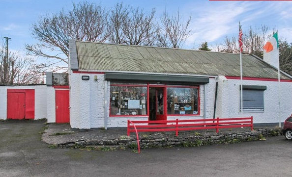 Burren Craft Shop
