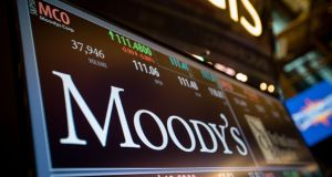 "Moody's says  the UK's planned departure from the EU should have a ""modest"" impact on the State's banks as their capital reserves levels were solid and their general funding bases were largely based on deposits"