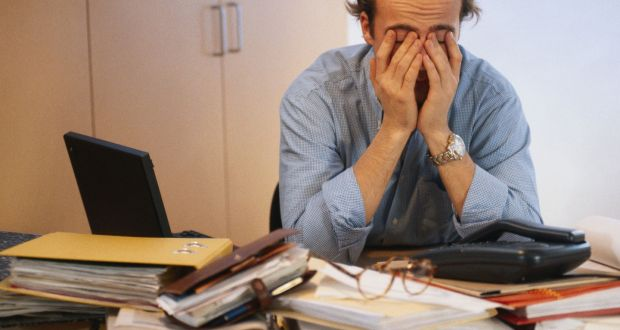 Unhappy at work? The Christmas and  new year breaks are typically times for soul searching around one's job. But there is an element of being careful of what you wish for.