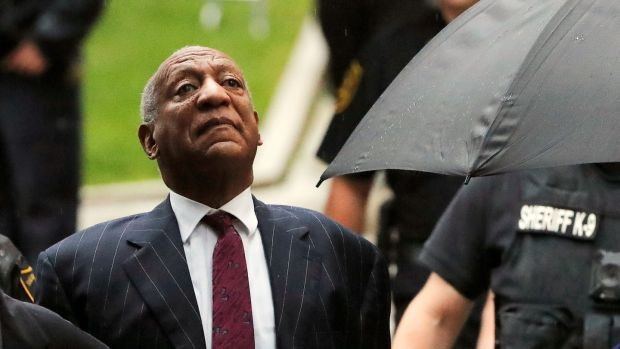 Bill Cosby has insisted that any sexual encounters he had were consensual. File photograph: Reuters