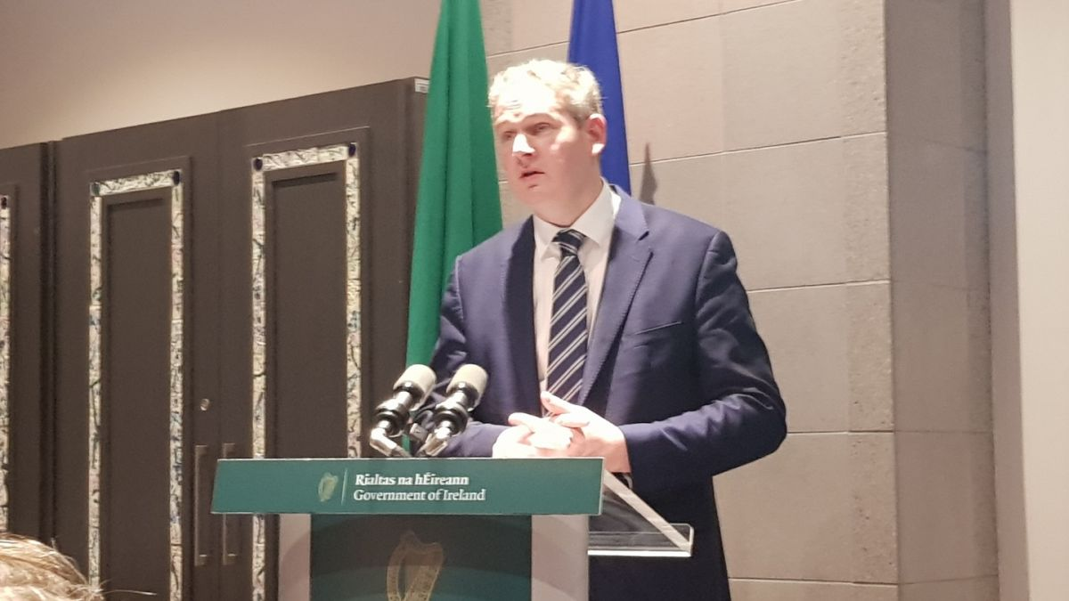New Bill aims to improve delivery of public services in Irish language