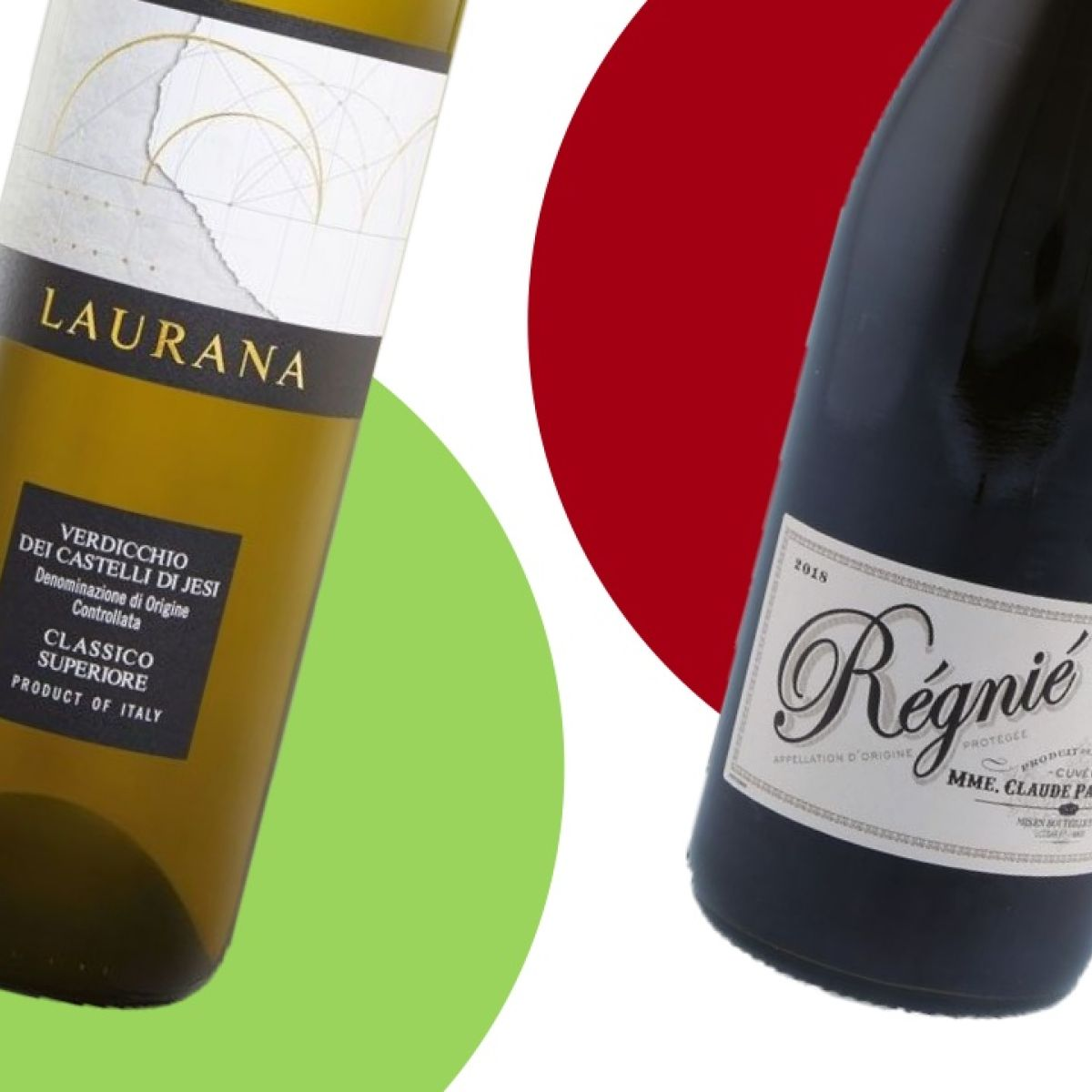 Two Good Christmas Party Wines From Lidl Each For Less Than 10