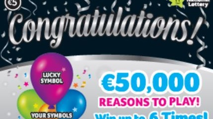 lotto special final draw