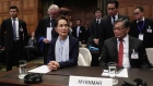 Myanmar genocide case  'misleading', says Aung San Suu Kyi