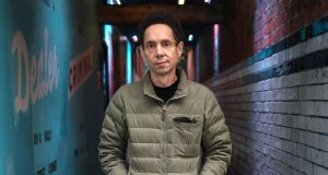 Malcolm Gladwell. Photograph: Crispin Rodwell