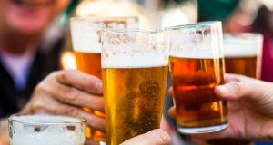 The rise in demand for low- or no-alcohol beers has brought several new brands to the market. Photograph: iStock