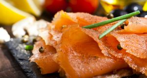 Where smoked salmon was once a rare treat, it is now neither particularly expensive nor elusive. Photograph: iStock