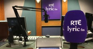 The Lyric FM move from Limerick had formed part of its overhaul plans but prompted a fierce local opposition.