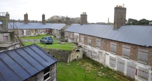 The OPW will press ahead with developing plans for the Ashtown centre, the Magazine Fort (above) and for the mobility study. File photograph: Aidan Crawley
