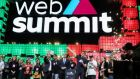 Record revenues at Web Summit as $2m investment agreed in Amaranthine