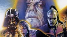 Star Wars: The forgotten history of Shadows of the Empire
