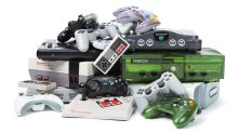Christmas tech: Retro games find new fans with mini consoles