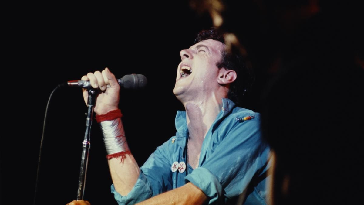 London Calling 40 years on: How The Clash rewrote the rule book