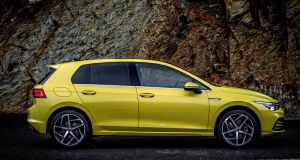 In the Golf, Volkswagen has over-egged the tech, messed around too much with the steering feel, and in doing so they've lost some of the flavour that made has made the Golf so good. Photograph: Volkswagen