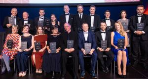 Irish practices celebrated at Building and Architect of the Year Awards 2019