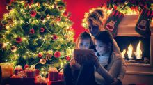 Christmas tech: Greener gifts for under the tree