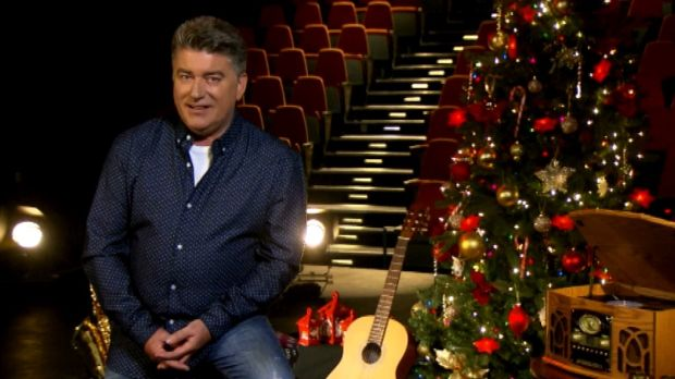 Pat Shortt's Music from d'Telly Christmas Special