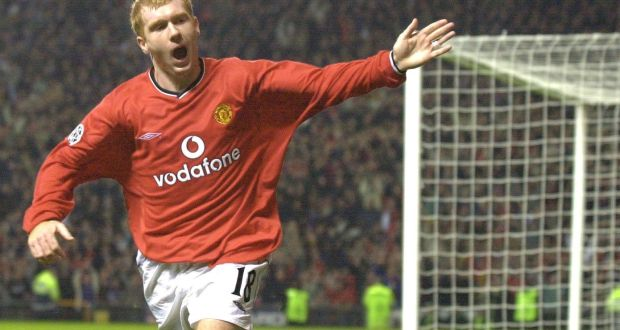 Manchester United S Celebrated Academy Set For New Landmark