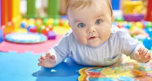 Funding of almost €750,000 will be available for facilities and items such as sensory play equipment and toys, assistive technologies and autism-friendly signage. Photograph: iStock