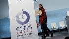 'Our lives are in your hands and you are failing us,' says NGO at COP25