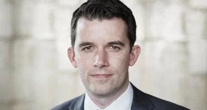 Tom Fitzpatrick joined the Irish Examiner Group in August as   head of editorial development.