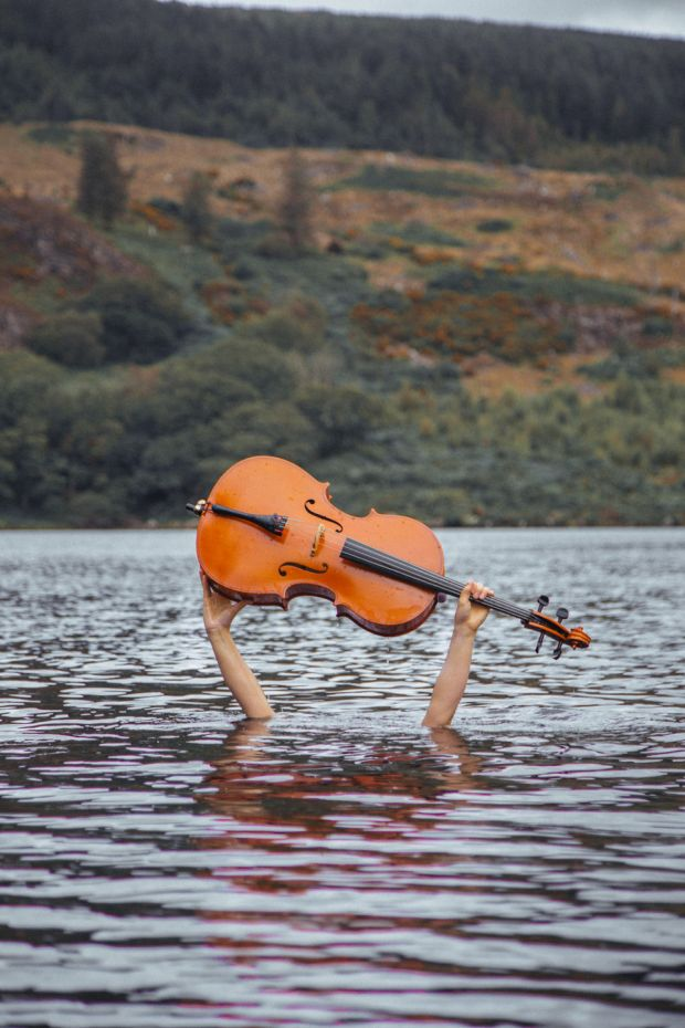 Spike cello festival takes place in February