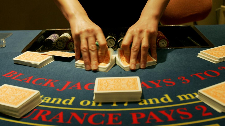 casino jobs in dublin