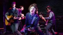 The New York Times went to see Sing Street, the musical. Here's what it thought