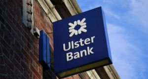 Ulster Bank paid a €500 million dividend to its parent, Royal Bank of Scotland, on Tuesday as it continued to dip into its excess capital reserves to return some of its bailout money.