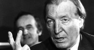 Charles Haughey: The public will be able to read for the first time about what was actually said at private meetings between the then taoiseach and British prime minister Margaret Thatcher in 1989