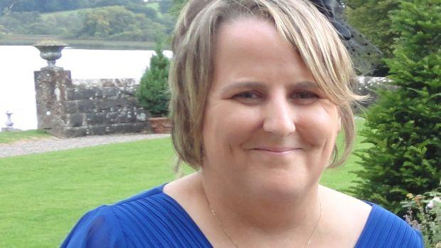 Elaine O'Hara: found dead in September 2013