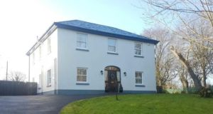 Country: 1 Fortlawn, Cappa, Kilrush, Co Clare
